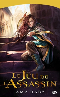 Le jeu de l'assassin - Amy Raby