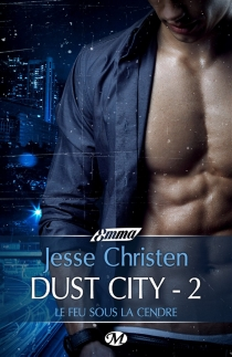 Dust city - Jesse Christen