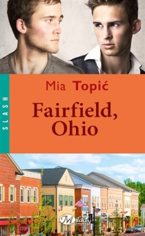 Fairfield, Ohio - Mia Topic