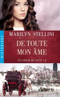 Le coeur de Lucy - MarilynStellini