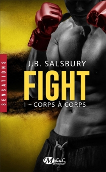 Fight - J.B. Salsbury