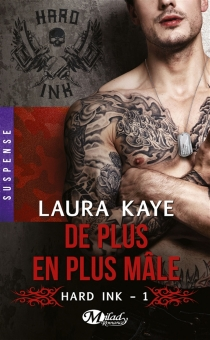 Hard ink - Laura Kaye