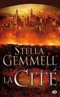 La cité - StellaGemmell