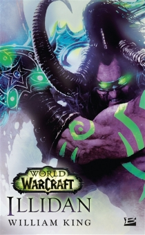 World of Warcraft - William King