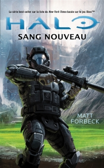 Halo - Matt Forbeck