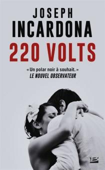 220 volts - JosephIncardona