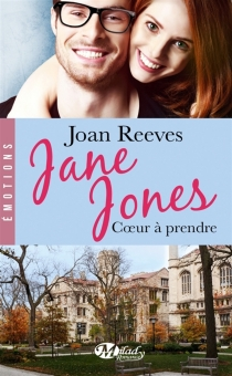 Jane (coeur à prendre) Jones - Joan Reeves