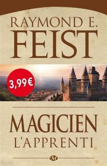 La guerre de la faille| Magicien - Raymond EliasFeist