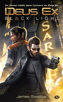Deus ex - James Swallow