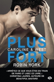 Caroline et West - Robin York