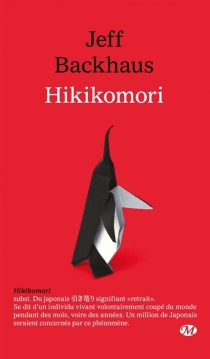 Hikikomori - JeffBackhaus