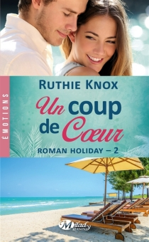 Roman holiday - RuthieKnox