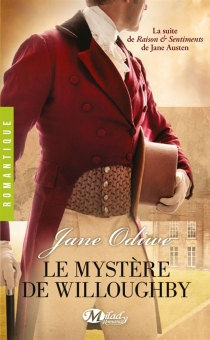 Le mystère de Willoughby - Jane Odiwe