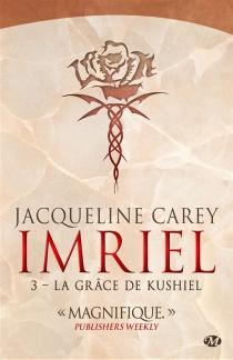 Imriel - JacquelineCarey