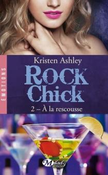 Rock chick - KristenAshley