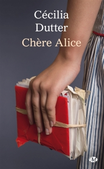 Chère Alice - CéciliaDutter