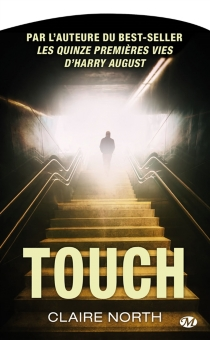 Touch - ClaireNorth