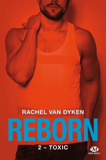 Reborn - RachelVan Dyken