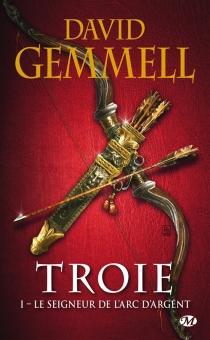 Troie - DavidGemmell