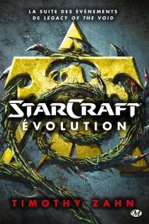 Starcraft : Evolution - TimothyZahn