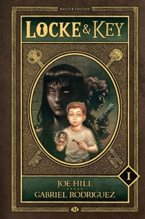 Locke et Key : master edition | Volume 1 - Joe Hill