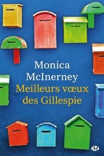Meilleurs voeux des Gillespie - MonicaMcInerney