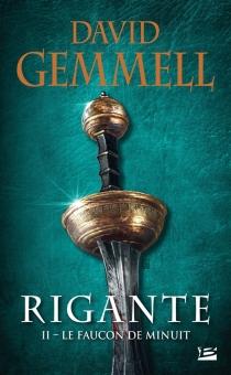 Rigante - DavidGemmell
