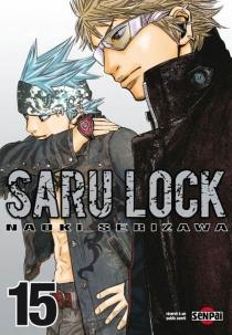 Saru Lock - NaokiSerizawa