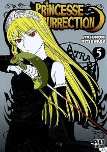 Princesse résurrection - YasunoriMitsunaga