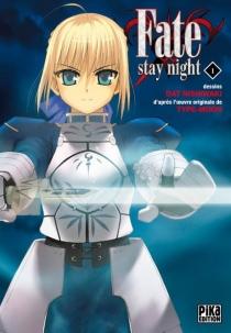 Fate stay night - DattoNishiwaki