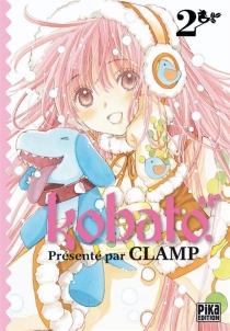 Kobato - Clamp