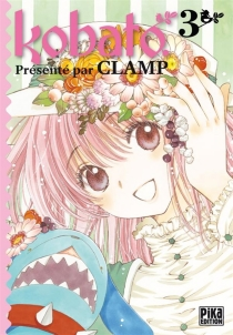 Kobato - Clamp