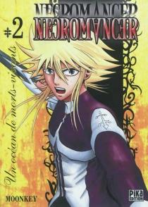 Necromancer - Moonkey