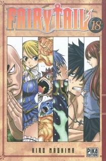 Fairy Tail - HiroMashima