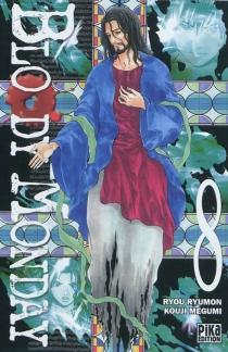 Bloody monday - KojiMegumi