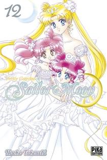 Sailor Moon : pretty guardian - NaokoTakeuchi