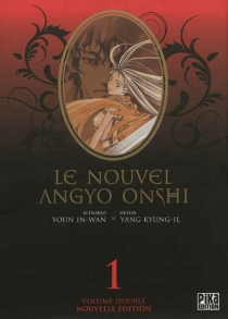 Le nouvel angyo onshi : volume double - Kyung-IlYang