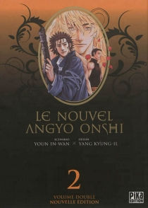 Le nouvel Angyo Onshi : volume double - Kyung-Il Yang