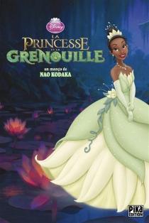 La princesse et la grenouille - NaoKodaka