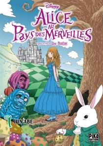 Alice au pays des merveilles - JunAbe