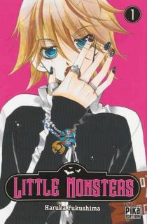 Little monsters - HarukaFukushima
