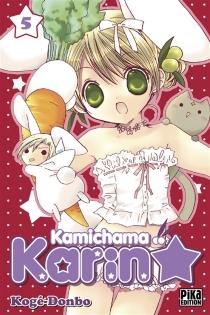 Kamichama Karin - Koge-Donbo