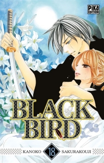 Black bird - KanokoSakurakouji