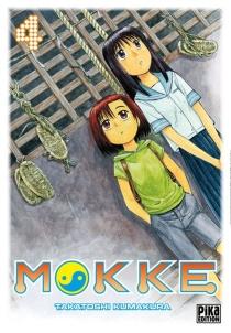 Mokke - TakatoshiKumakura