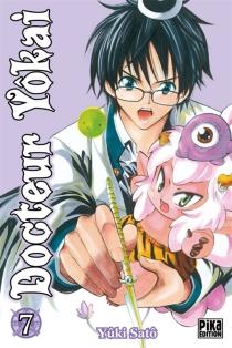 Docteur Yôkai - YukiSato