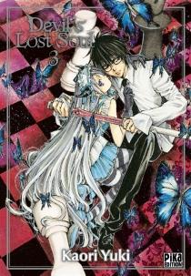 Devil's lost soul - KaoriYuki