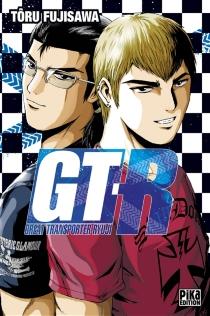GTR (Great transporter Ryûji) - TooruFujisawa
