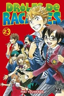 Drôles de racailles - MikiYoshikawa