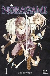 Noragami - Adachitoka