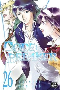 Code breaker - AkimineKamijyo